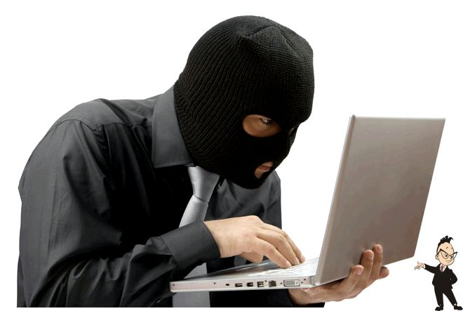 Мошенничество с «телефоном и Интернетом»