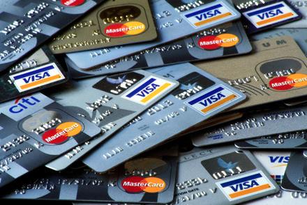 Основные правила безопасности при использовании платежных карт