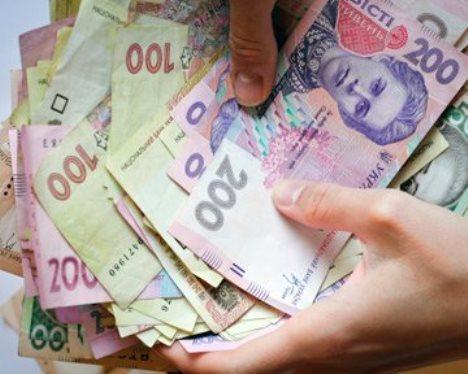 Які реальні доходи середньостатистичного українця в 2013 році?