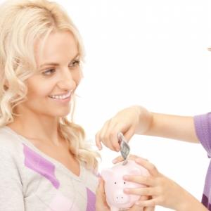 Як економити гроші в сім'ї: 4 ефективних способа